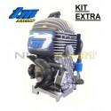 Piastra motore